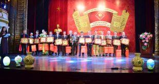 Bảng vàng gia tộc - Kts Nguyễn Huy Khiêm