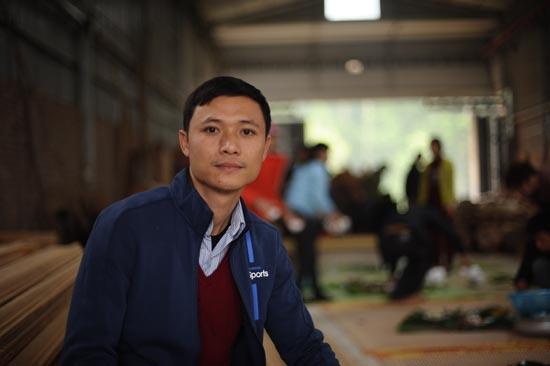 Kts Nguyên Huy Khiêm